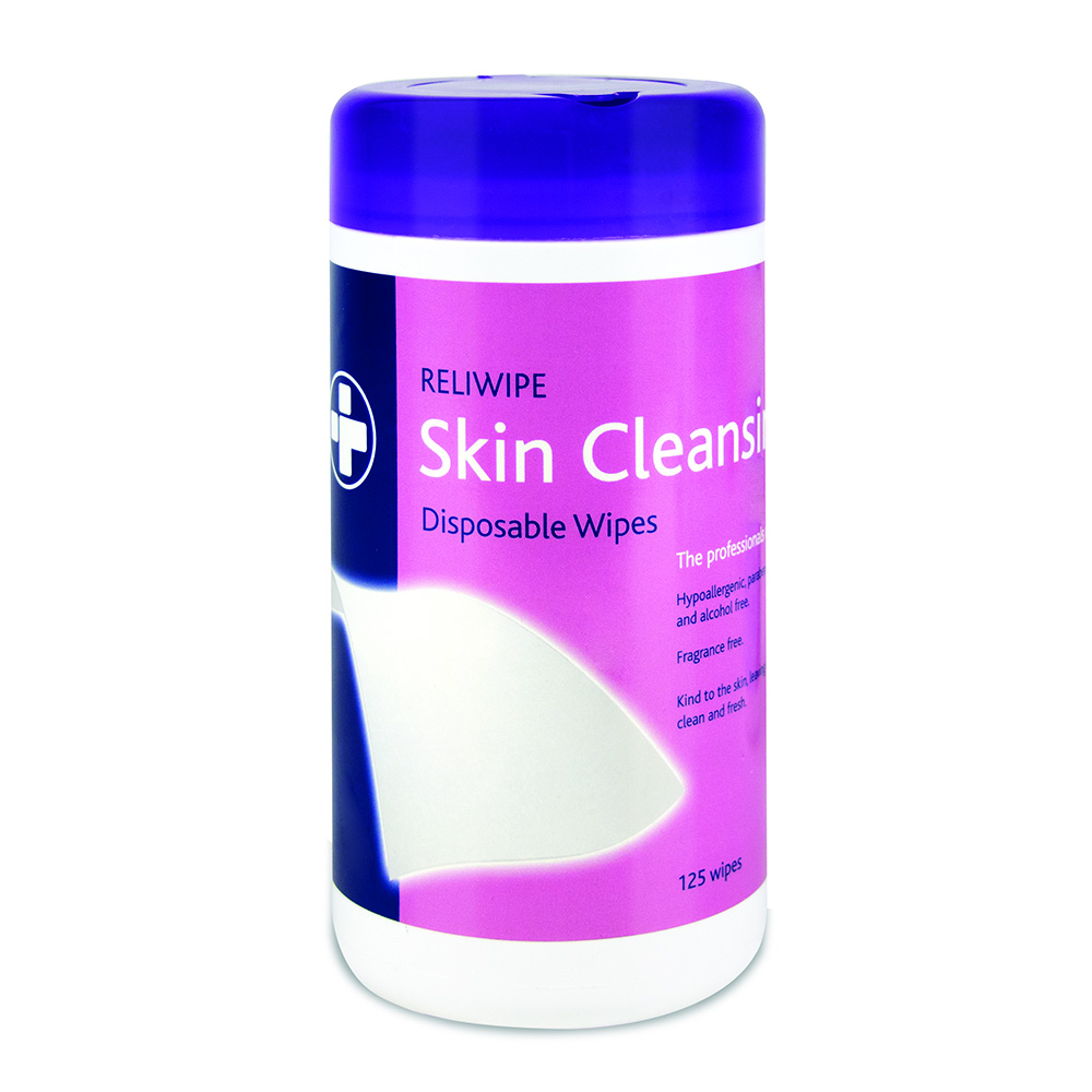 Skin Cleansing_Wipes